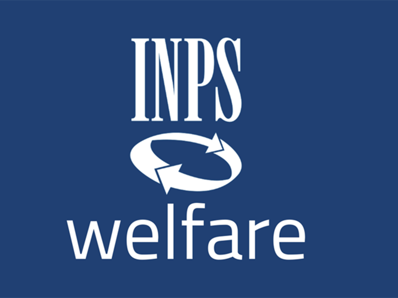 INPS - Welfare - GDP